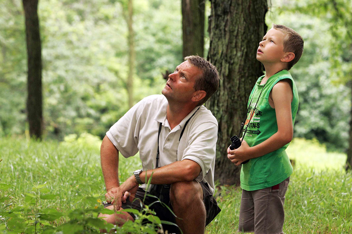 Birding on a Budget: A Complete Guide for Kids and Adults