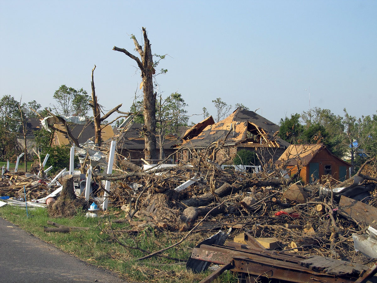 Home Safety Guide – Natural Disasters