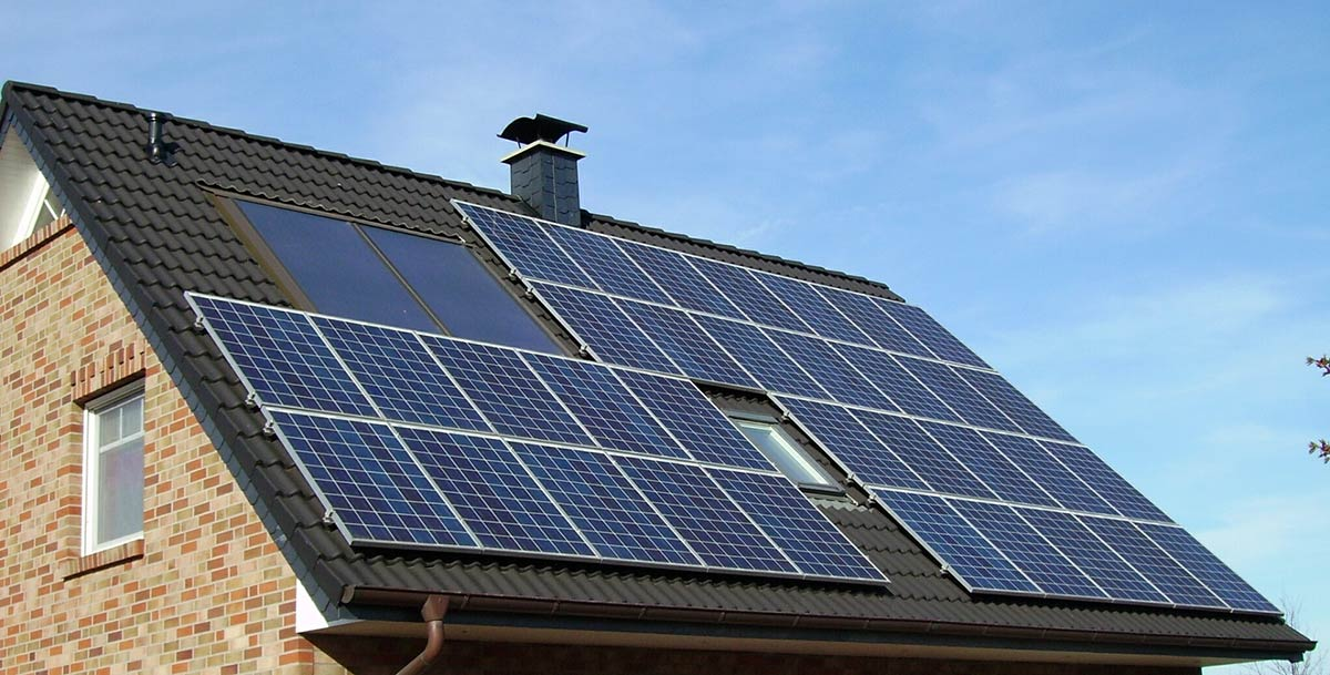 Green Home: Mortgage Programs and Tax Credits for Helping the Environment
